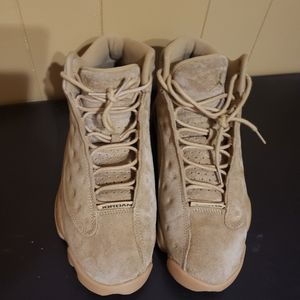Wheat 13 Jordans